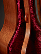 Guitar Humidor Mahanay Guitar Case Closeup