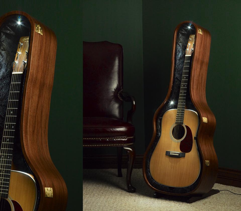 Awesome Guitar Humidor